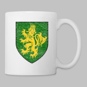 Oconnor Family Shield - Coffee/Tea Mug