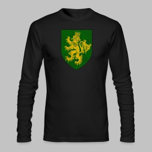 Oconnor Family Shield - Men's Long Sleeve T-Shirt by Next Level