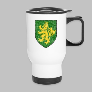 Oconnor Family Shield - Travel Mug