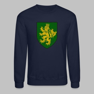 Oconnor Family Shield - Crewneck Sweatshirt