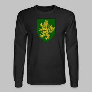 Oconnor Family Shield - Men's Long Sleeve T-Shirt