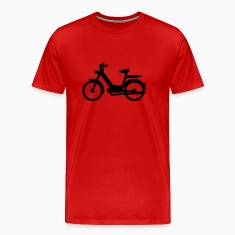 Moped T-Shirts