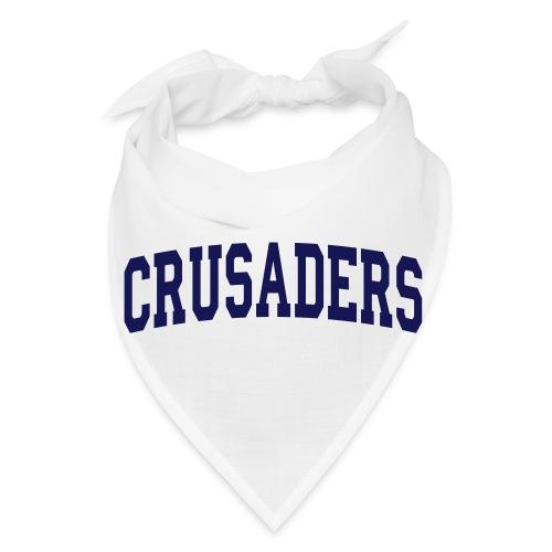 Crusaders Bandana - Bandana