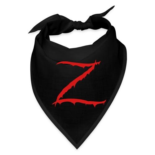 zorro scarf - Bandana
