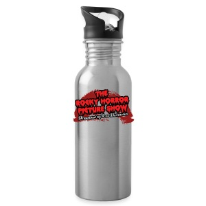 Lips Water Bottle - Water Bottle