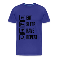 T-Shirts ~ Men's Premium T-Shirt ~ Article 14554171