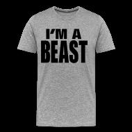 T-Shirts ~ Men's Premium T-Shirt ~ Article 14554289