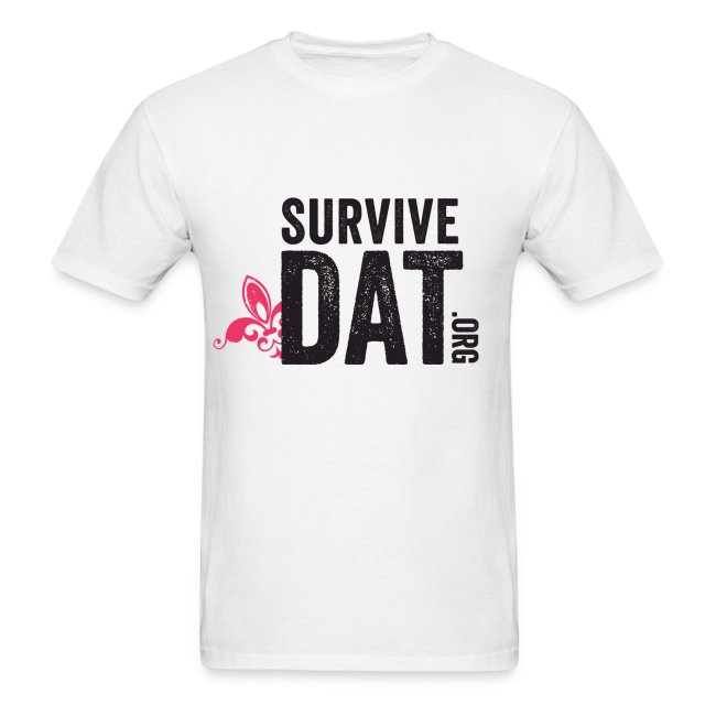SurviveDAT for Men
