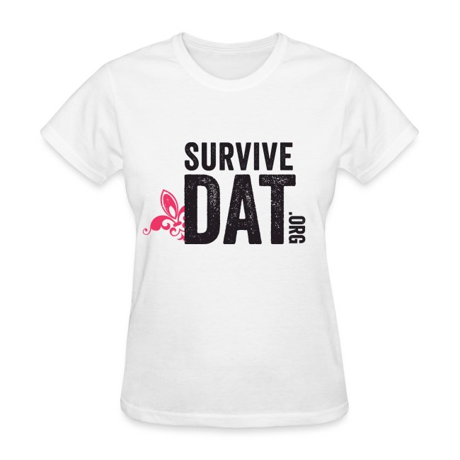 SurviveDAT Women's T-shirt