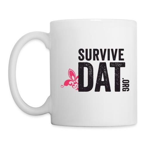 SurviveDAT Coffee Mug - Coffee/Tea Mug