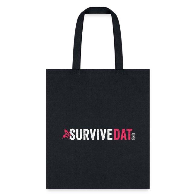SurviveDAT Tote Bag