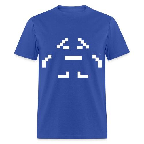 Alien #1 - Men's T-Shirt