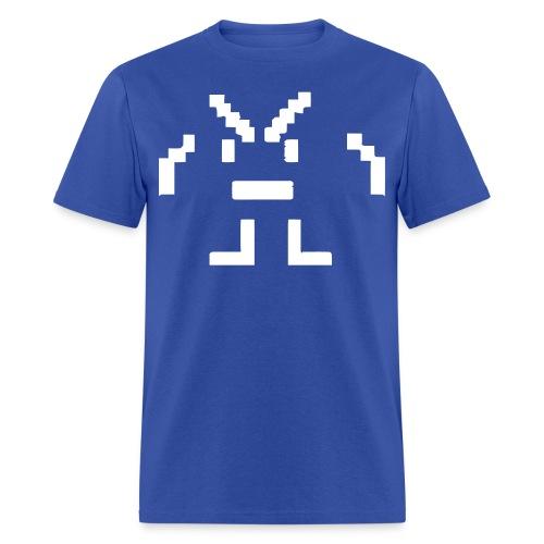 Alien #2 - Men's T-Shirt