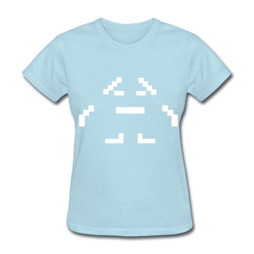 Alien #1 - Women's T-Shirt