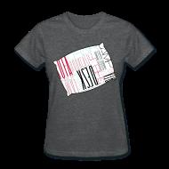 T-Shirts ~ Women's T-Shirt ~ Sleep Talking Word Room
