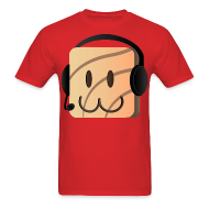 T-Shirts ~ Men's T-Shirt ~ CinnamonToastKen Logo Tee - Mens