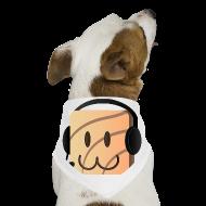 Other ~ Dog Bandana ~ CTK Logo - DAWGS