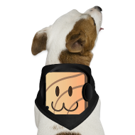 Other ~ Dog Bandana ~ CTK Logo - DAWGS