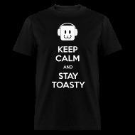 T-Shirts ~ Men's T-Shirt ~ Keep Calm :3 - Mens