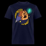 T-Shirts ~ Men's T-Shirt ~ ScribbleNetty - Mens