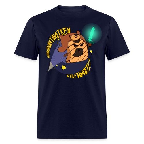 ScribbleNetty - Mens  - Men's T-Shirt