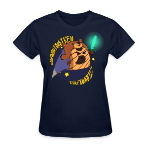 ScribbleNetty - Womens - Women's T-Shirt