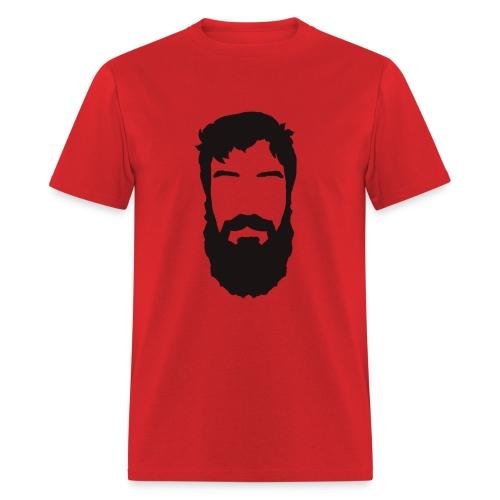 Bearded Ken - Mens - Men's T-Shirt