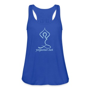 Yoga Tank - Women's Flowy Tank Top by Bella