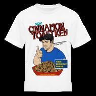 Kids' Shirts ~ Kids' T-Shirt ~ #1 Cereal - Kids