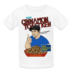 #1 Cereal - Kids - Kids' T-Shirt
