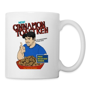 #1 Cereal - Mug - Coffee/Tea Mug