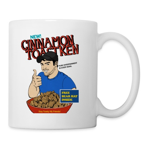 #1 Cereal - Mug - Coffee/Tea Mug
