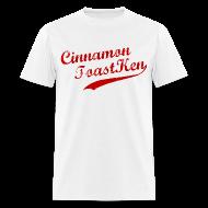 T-Shirts ~ Men's T-Shirt ~ Team Ken - Mens