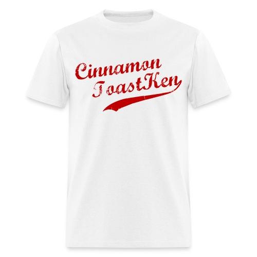 Team Ken - Mens - Men's T-Shirt