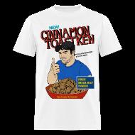 T-Shirts ~ Men's T-Shirt ~ #1 Cereal - Mens