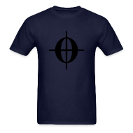 T-Shirts ~ Men's T-Shirt ~ C0DA