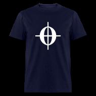 T-Shirts ~ Men's T-Shirt ~ C0DA (White)