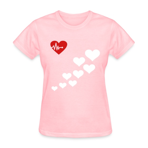 Simple Braa - Women's T-Shirt