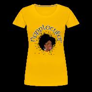Women's T-Shirts ~ Women's Premium T-Shirt ~ Napptacular