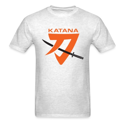 Suzuki GS Katana - Men's T-Shirt