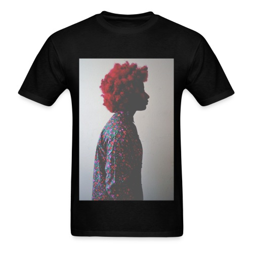Silhouette (Men's) - Men's T-Shirt