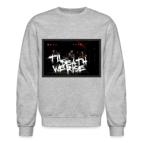 TDWR Crew Neck  - Crewneck Sweatshirt