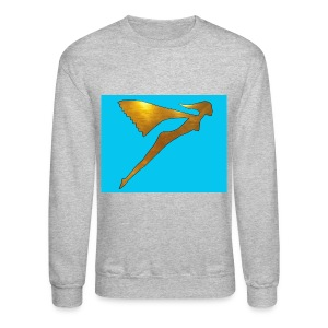 Emily - Sweatshirt - Men - Crewneck Sweatshirt