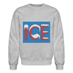 ICE - Sweatshirt - Men - Crewneck Sweatshirt