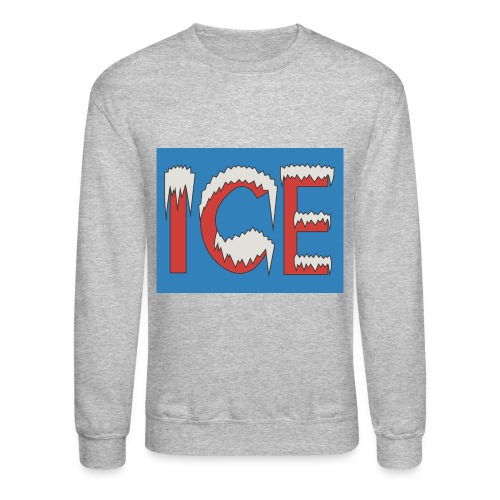 ICE - Sweatshirt - Men - Crewneck Sweatshirt