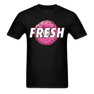 Fresh Donut - Men's T-Shirt
