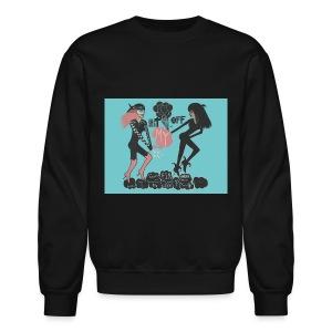 Get Off of My Cloud - Sweatshirt - Men - Crewneck Sweatshirt