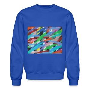 Tight Pants - Sweatshirt - Men - Crewneck Sweatshirt