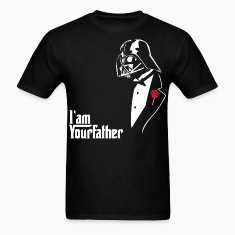 SKYF-01-029 Darth Vader father tuxedo