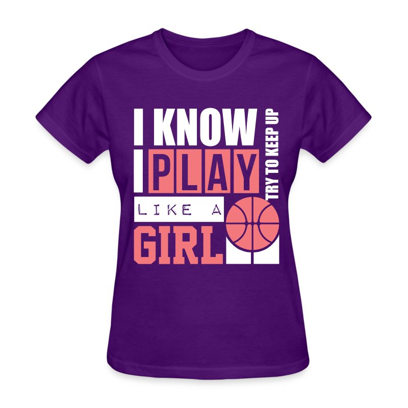 basketball girl t shirt spreadshirt